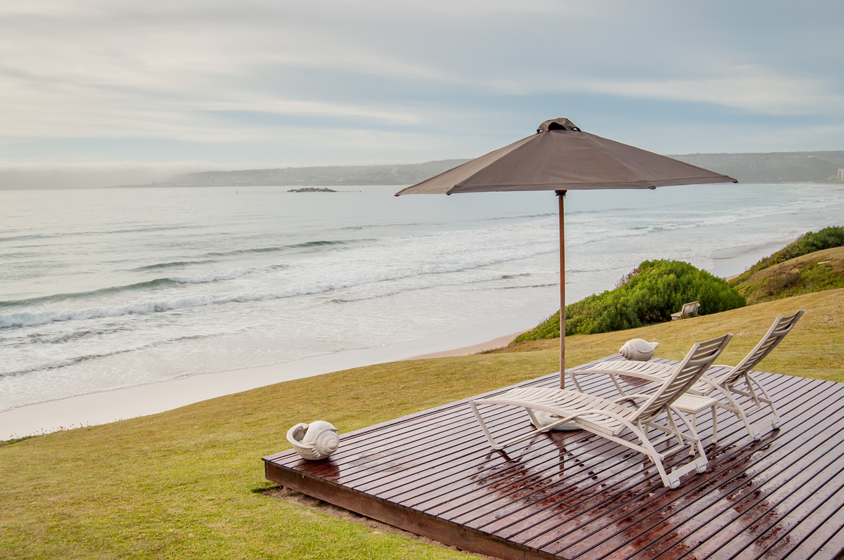 African Oceans Mossel Bay Accommodation