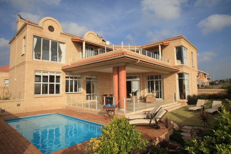 African Oceans Mossel Bay Accommodation - Villa