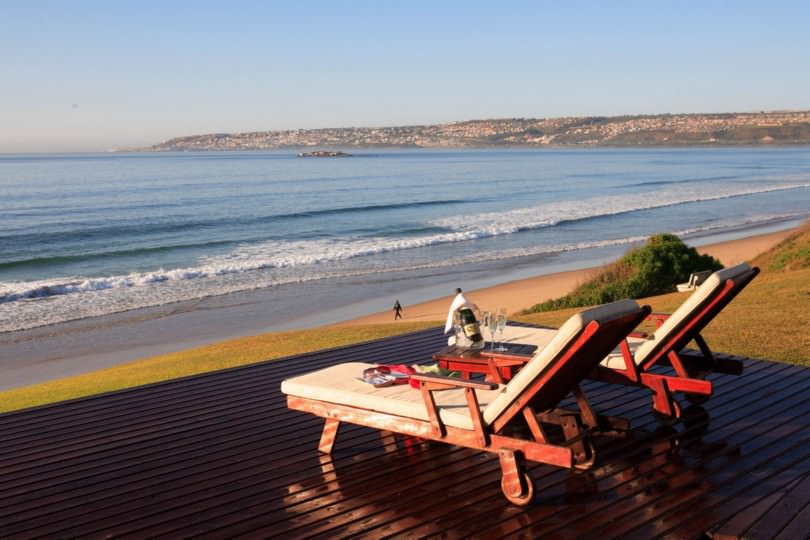 Mossel Bay Accommodation Specials at African Oceans