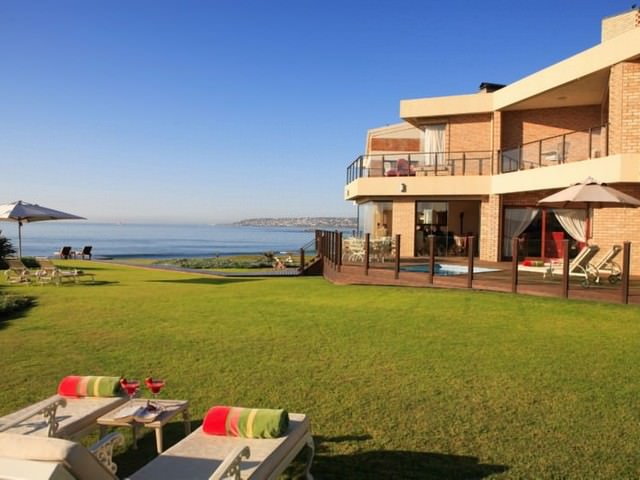African Oceans Manor Mossel Bay Accommodation_mini