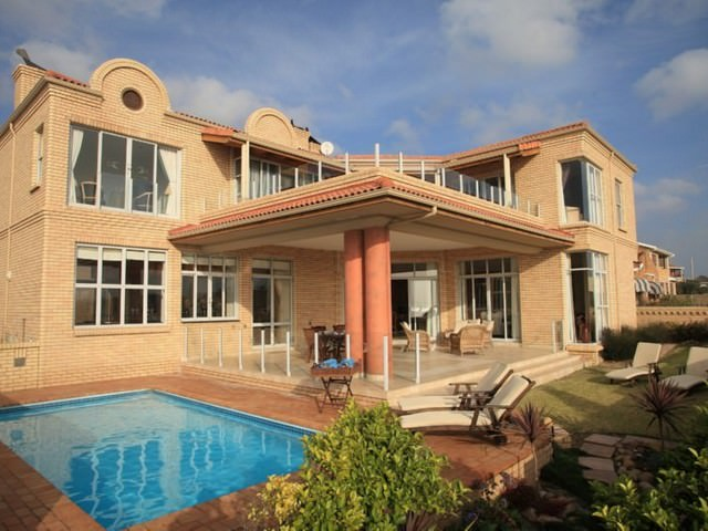 African Oceans Mossel Bay Accommodation - Villa_mini